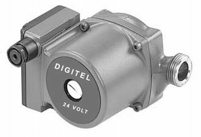 DIGITEL C.V. POMP 203S-24DC-180 24 VOLT  STUK